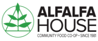 Alfalfa House Community Food Cooperative